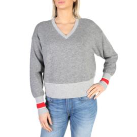 Tommy Hilfiger women's sweater grey