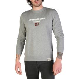 Napapijri men's Sweatshirt grey