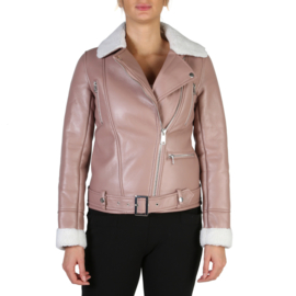 Guess women's jacket pink