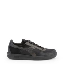 Diadora Heritage men's sneakers black