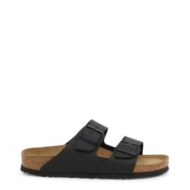 Birkenstock unisex sandals  black