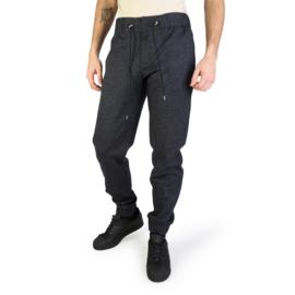 Emporio Armani men's trouser grey