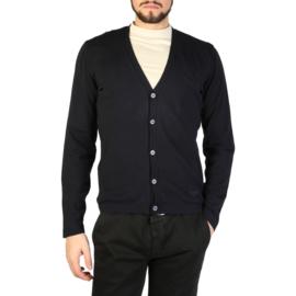 Emporio Armani men's Sweater blue
