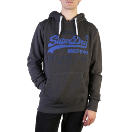 Superdry men's Sweatshirt blue