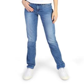 Tommy Hilfiger women's jeans blue