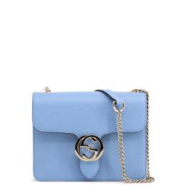 Gucci crossbody bag blue