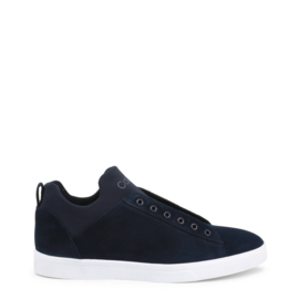 Calvin Klein men's sneakers blue