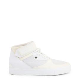Armani Exchange men's sneakers white