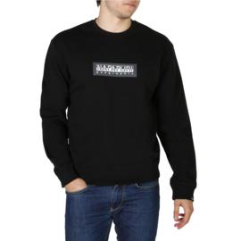 Napapijri men's Sweatshirt black