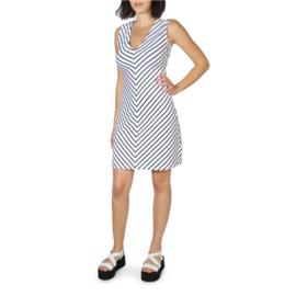 Armani Jeans women's dress white