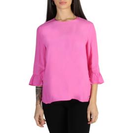 Tommy Hilfiger women's shirt pink