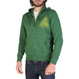 Rifle men's Sweatshirt green