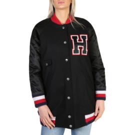Tommy Hilfiger women's jacket black