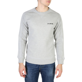 Diesel men's Sweatshirt grey