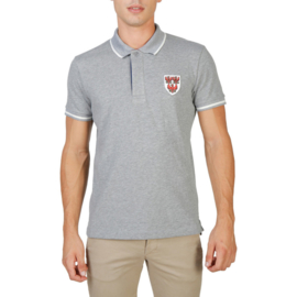Oxford University men's Short Sleeves polo shirt