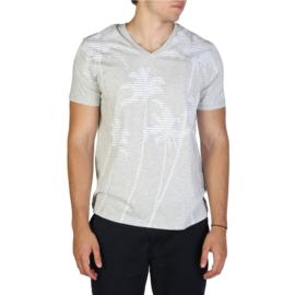 Armani Exchange men's Tshirt grey