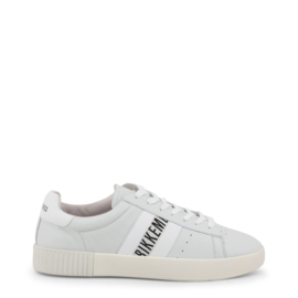 Bikkembergs men's sneakers white