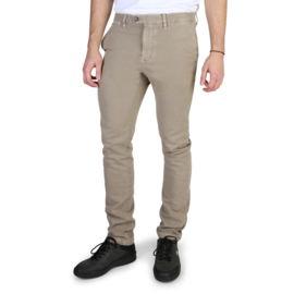Tommy Hilfiger men's trouser brown