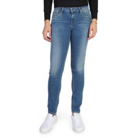 Calvin Klein women's jeans blue