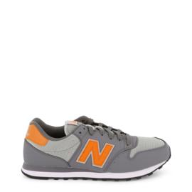 New Balance men's sneakers grey