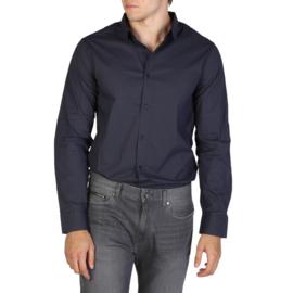 Armani Exchange men's Long Sleeves shirt