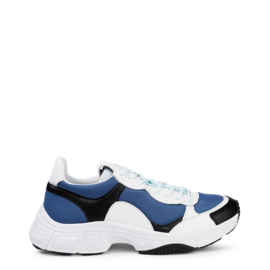 Calvin Klein men's sneakers white