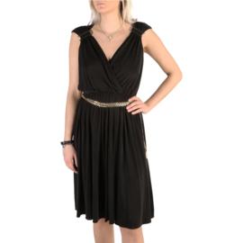 Guess woman's dress black