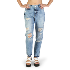 Guess women's jeans blue