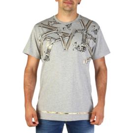 Versace Jeans men's T-shirt grey