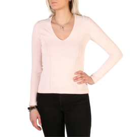 Guess women's Sweater pink