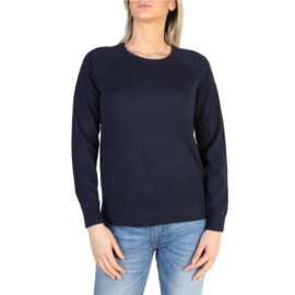 Tommy Hilfiger women's sweater blue