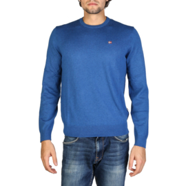 Napapijri men's Sweater blue