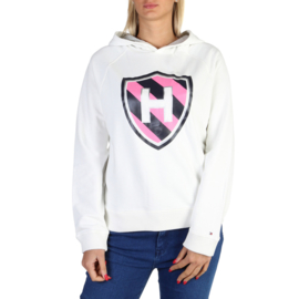 Tommy Hilfiger women's sweatshirt white