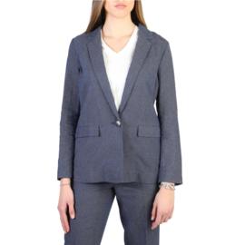 Arnani Jeans women's jacket blue