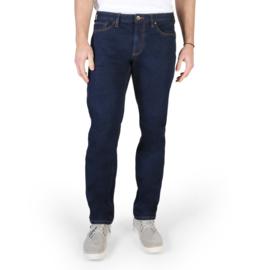 Armani Jeans men's jeans blue