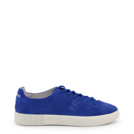 Bikkembergs men's sneakers blue