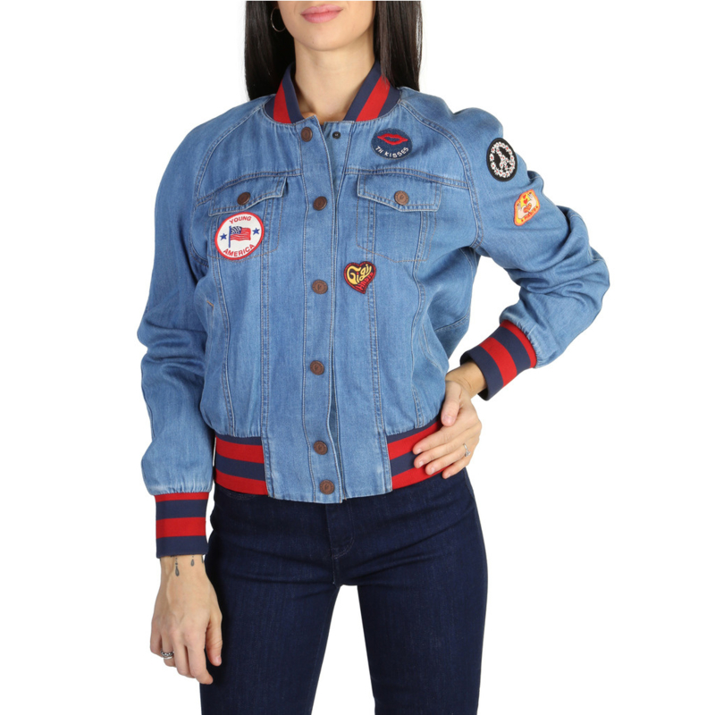 Tommy Hilfiger women's jacket blue