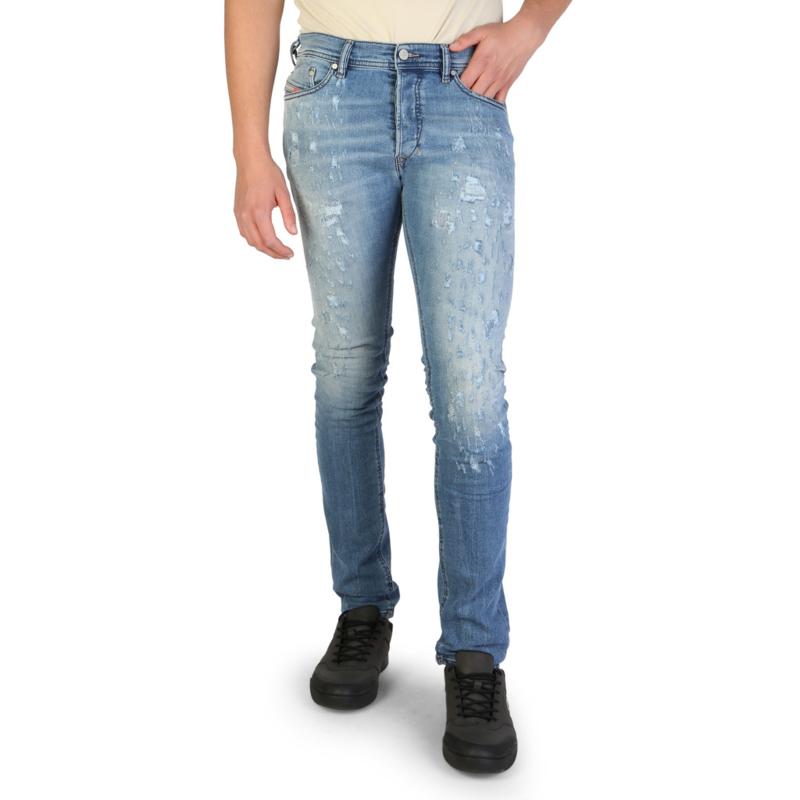 Diesel Tepphar-R men's jeans blue