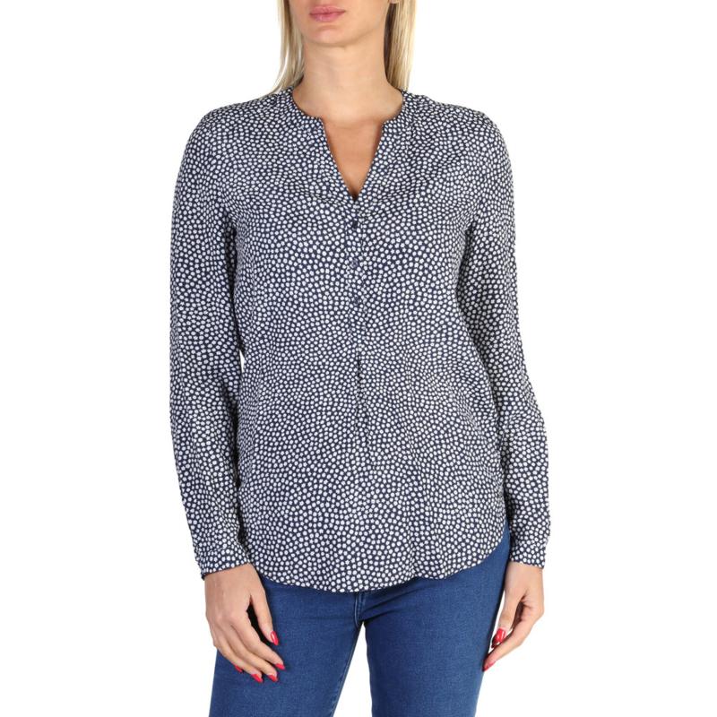 Tommy Hilfiger women's shirt blue