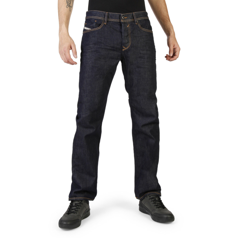 Diesel Waykee men's jeans blue