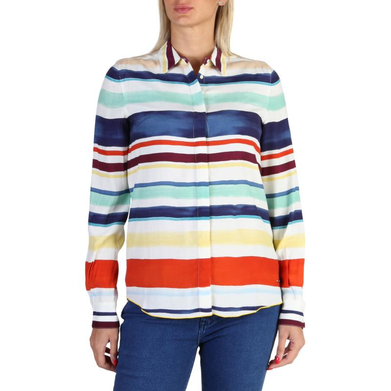 Tommy Hilfiger women's shirt white