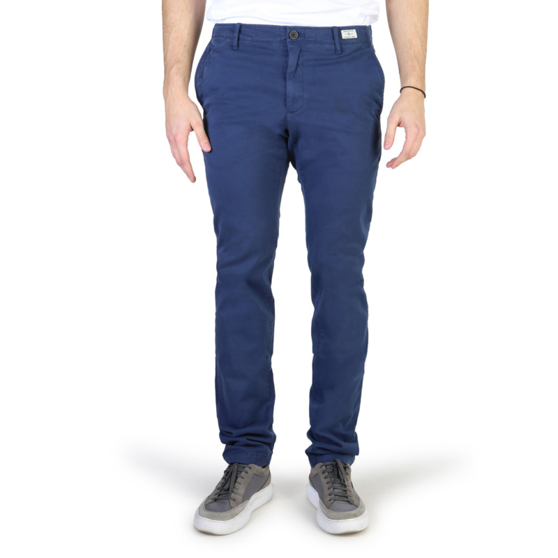 Tommy Hilfiger men's trouser blue W34 L36