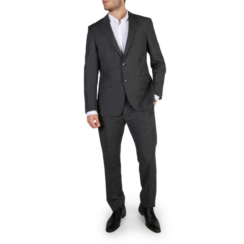 Tommy Hilfiger men's suit grey