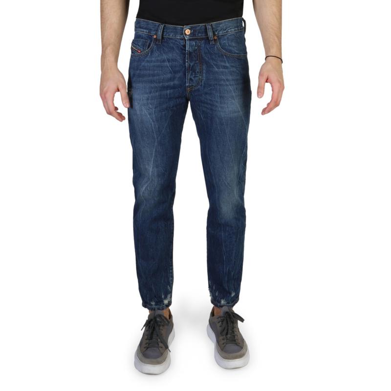 Diesel Mharky men's jeans blue