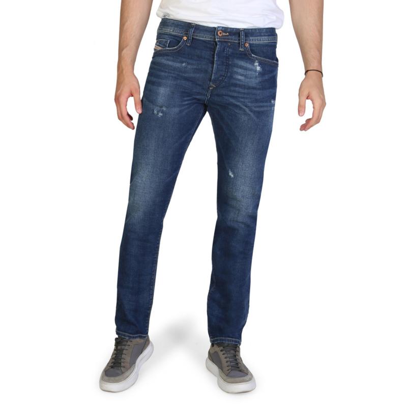 Diesel Buster men's jeans blue