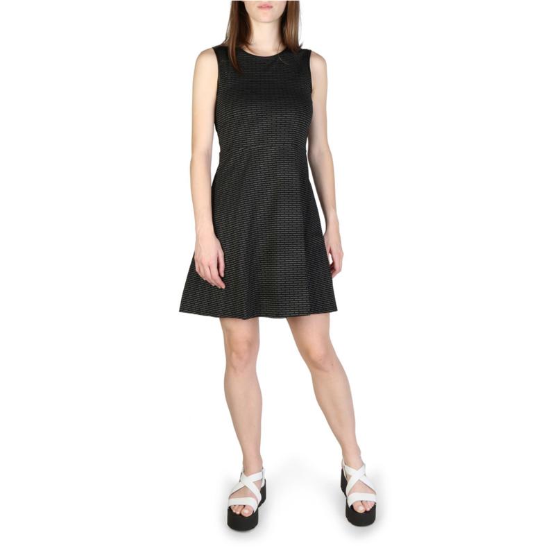 Armani Exchange women's dress black