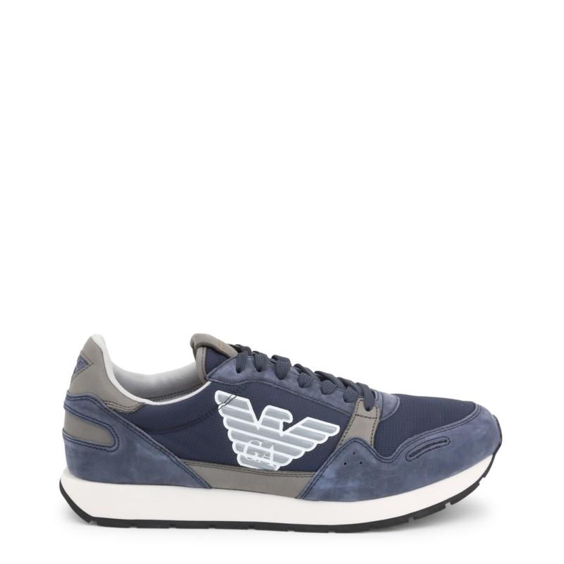 Emporio Armani men's sneakers