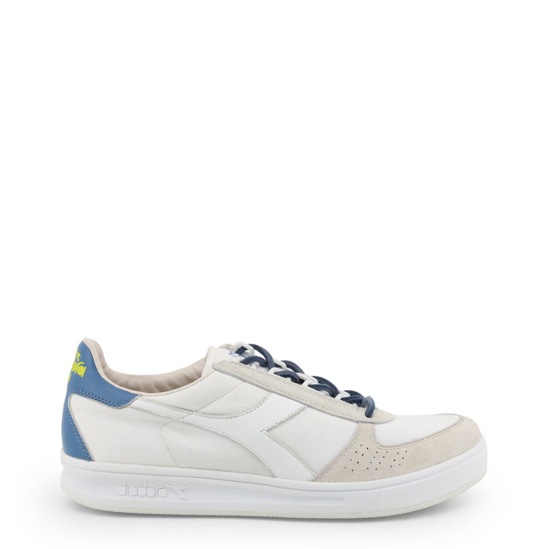 Diadora Heritage men's sneakers white