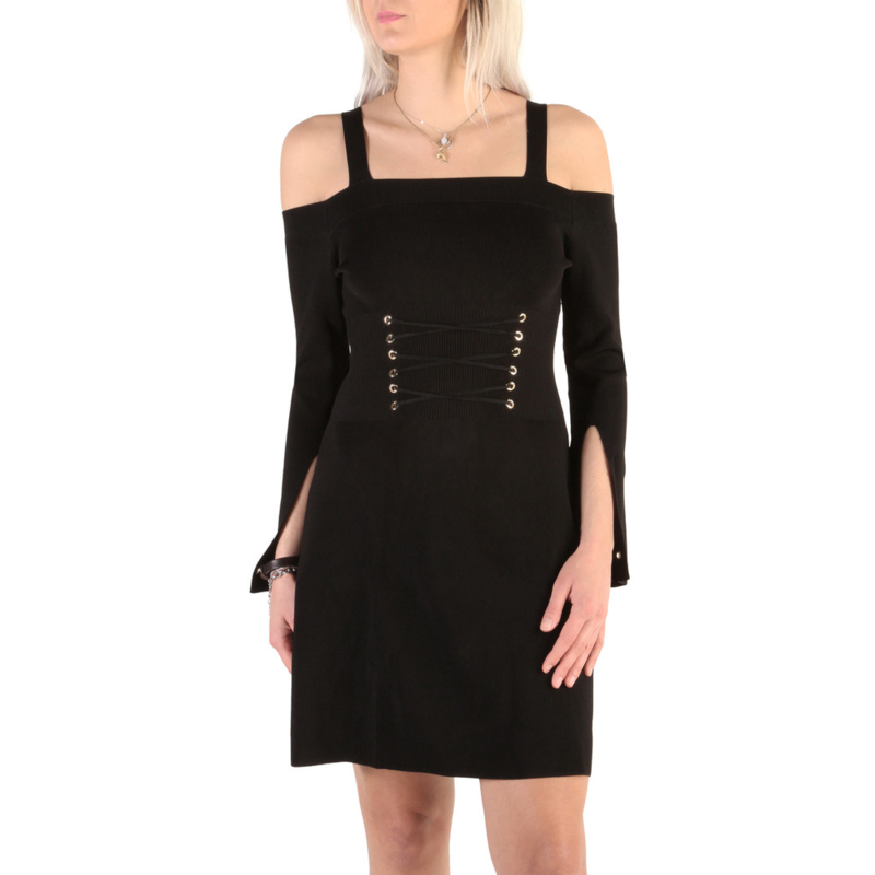 Guess women's dress black
