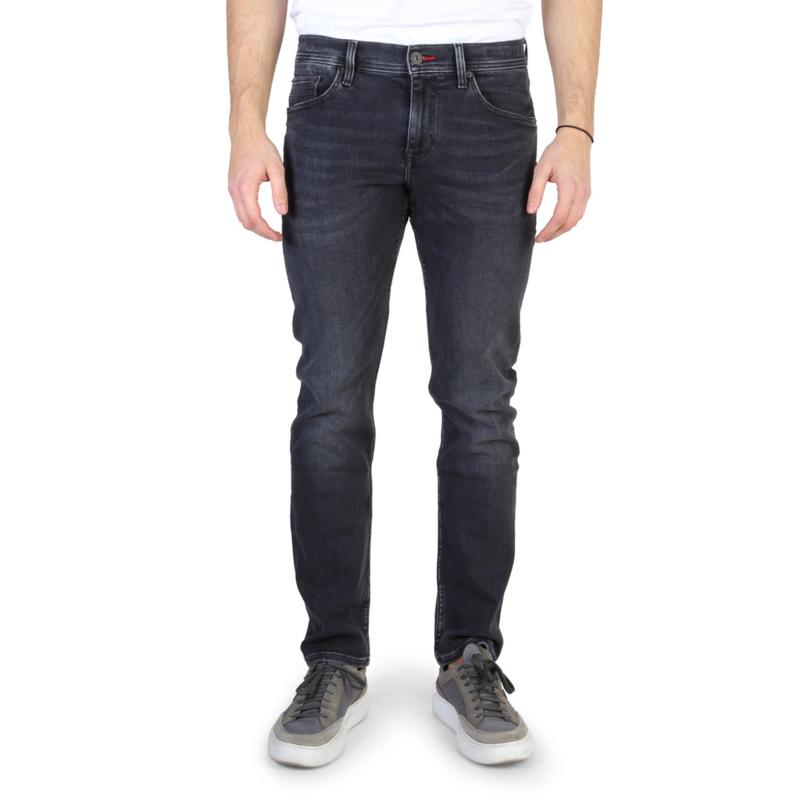 Tommy Hilfiger men's jeans black